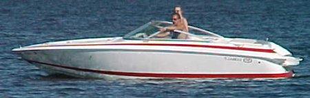 Boat Repossession Service
